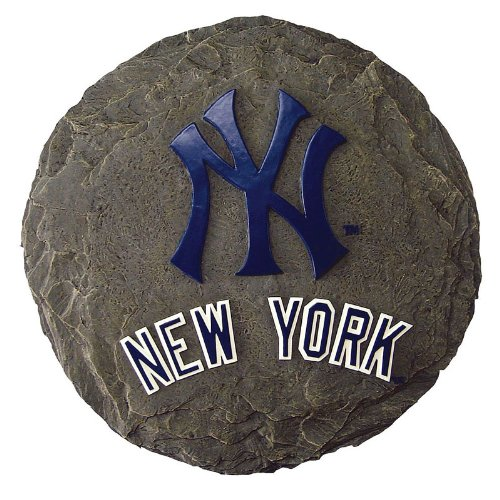 MLB New York Yankees Stepping Stone at Amazon.com