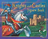 img - for Knights and Castles Jigsaw Book book / textbook / text book