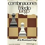 COMBINACIONES EN EL MEDIO JUEGO