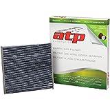 ATP Automotive RA-11  Carbon Activated Premium Cabin Air Filter