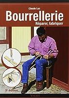 Bourrellerie : Réparer, fabriquer