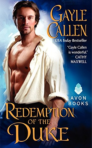 Image of Redemption of the Duke (Brides of Redemption)