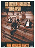 echange, troc Big Brother and Holding Co. With Janis Joplin [Import anglais]