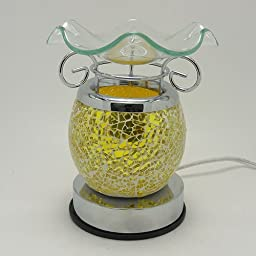 Lamps of Aroma - Touch Aroma Lamp - Golden Rod
