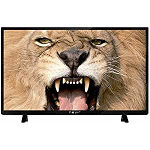 LCD LED 32 NEVIR NVR7408-32HDN HD USB HDMI