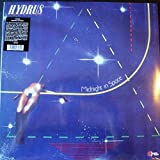 Hydrus - Midnight In Space - Wah Wah Records Supersonic Sounds - LPS109