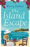 from Kerry Fisher The Island Escape