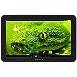 """Woxter Qx 105 - Tablet de 10.1"""" (WiFi, Bluetooth 4.0, 16 GB de RAM, lector de tarjetas micro SD, salida mini HDMI) rosa"""