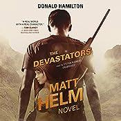 The Devastators: Matt Helm, Book 9   Donald Hamilton
