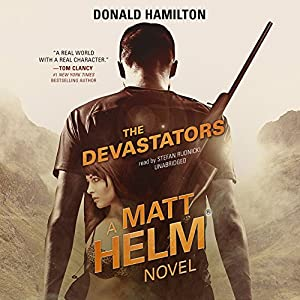 The Devastators Audiobook