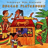 Putumayo Kids Presents Reggae Playground
