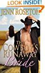The Cowboy's Runaway Bride (BBW Roman...