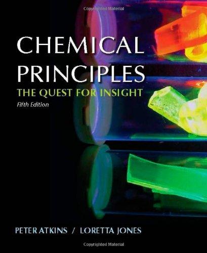 Chemical Principles