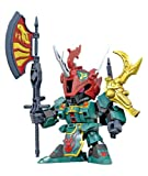 SD三国伝 Brave Battle Warriors 027 真 周倉(シン シュウソウ)ドーベンウルフ