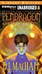 The Lost City of Faar (Pendragon Series)