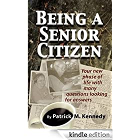 Being A Senior Citizen: Your new phase of life with many questions looking for answers
