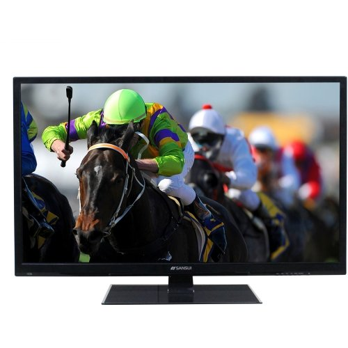 "Orion Electric Co., Ltd - Sansui Accu Sled4215 42"" 1080P Led-Lcd Tv - 16:9 - Hdtv 1080P - Atsc - 1920 X 1080 - 3 X Hdmi ""Product Category: Televisions/Lcd Tvs"""