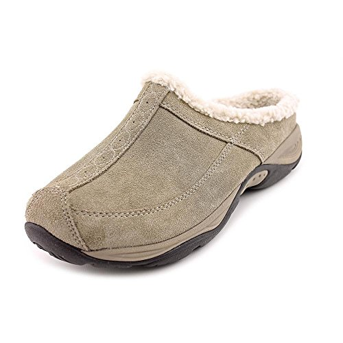 Easy Spirit Women'S Exchange,Dark Taupe Suede,Us 9.5 M