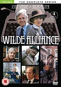 Wilde Alliance, The Complete Series [DVD] [1978]