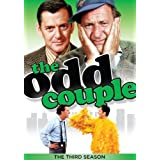 The Odd Couple: Season 3 ~ Tony Randall