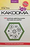 img - for Kakooma Kids! Puzzles book / textbook / text book