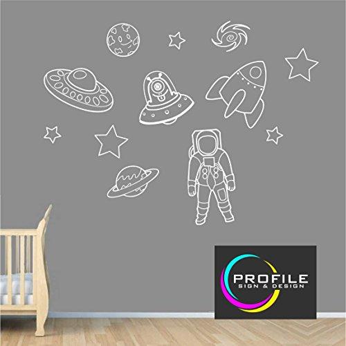 espacio-arte-de-pared-pegatinas-incluyendo-astronauta-planetas-alien-y-estrellas-tamano-aproximado-9
