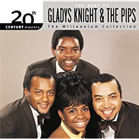 Amazon.com: 20th Century Masters: The Millennium Collection: Best Of Gladys Knight & The Pips ...
