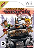 51Fd87p1OuL. SL160  London Taxi   Rush Hour (Wii)