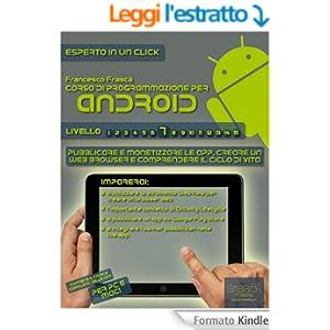 Corso di programmazione per Android. Livello 7 (Esperto in un click)