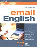 img - for Email English book / textbook / text book