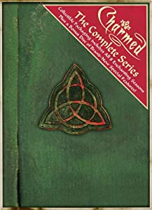 Charmed: The Complete Series - Collector's Edition