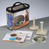 Bucilla 43802 Knit-Wit Tool Kit