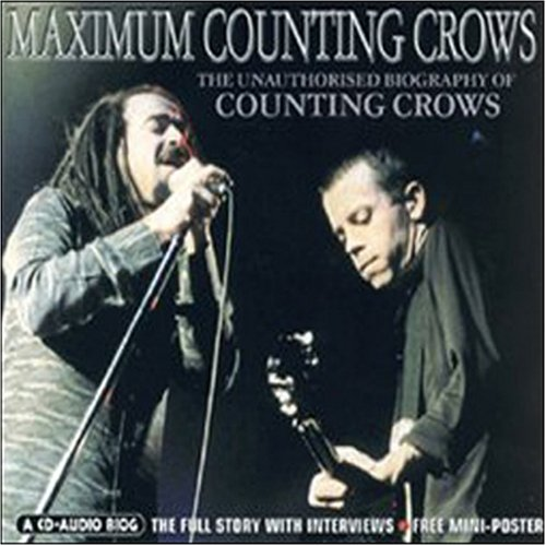 Counting Crows - B Sides - Zortam Music
