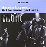 Darren Hayman&Wave Pictures Madrid