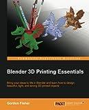 Private: Blender 3D Printing Essentials