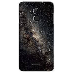 DUSKY SKY BACK COVER FOR COOLPAD NOTE 3