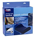 Carex Lumbar Support Cushion P106