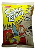 Image of Japanese Extreme Super Sour Lemon Flavored 3 Layered Intense Candy Challenge