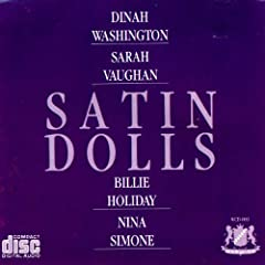 Satin Dolls