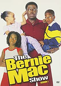 The Bernie Mac Show - Season 1