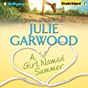 A Girl Named Summer Audiobook by Julie Garwood Narrated by Kate Reinders