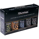 Dunlop System 65 Guitar Maintenance Kit for $21.99 + Shipping