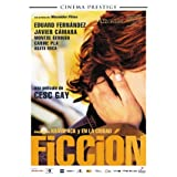"Fiction [Spanien Import]von ""Eduard Fern�ndez"""