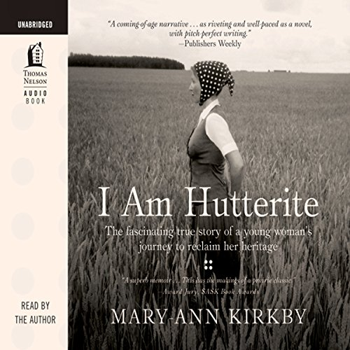 Download I Am Hutterite