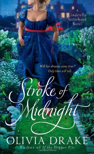 Stroke of Midnight (Cinderella Sisterhood Series) PDF
