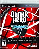 Guitar Hero Van Halen - Playstation 3 (Game only)