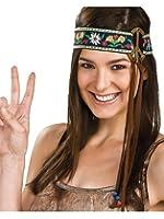 Headband Peace Sign