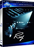 Ray [Blu-ray + DVD + Digital Copy] (Bilingual)