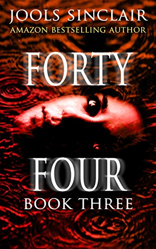 Forty-Four Book Three (44 3) | freekindlefinds.blogspot.com