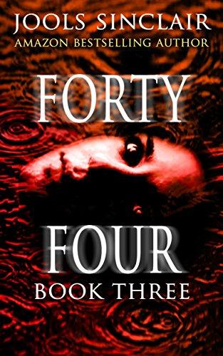 Forty-Four Book Three (44 3)   freekindlefinds.blogspot.com